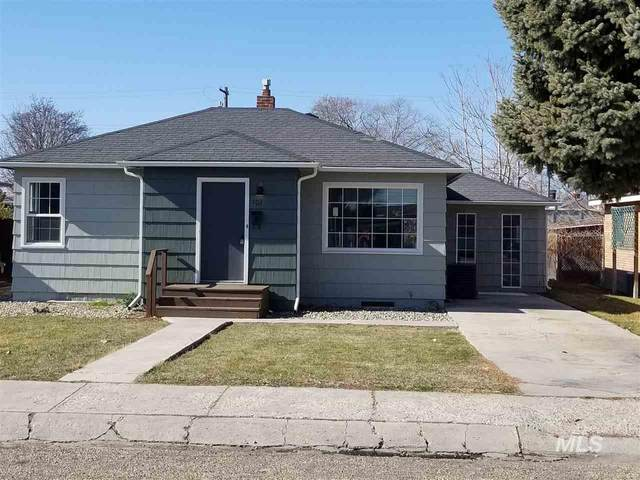 703 S Olive, Nampa, ID 83686 (MLS #98757759) :: Boise Valley Real Estate
