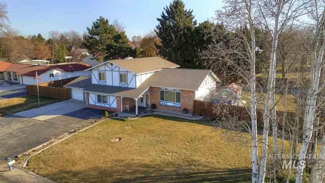 15229 David St., Caldwell, ID 83607 (MLS #98757765) :: Navigate Real Estate