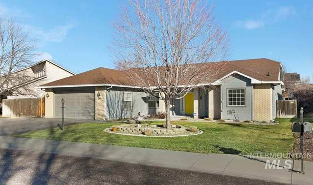 380 S Thoreau Wy, Boise, ID 83709 (MLS #98757766) :: Boise Valley Real Estate