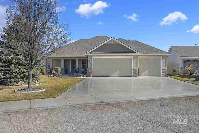 19290 Goldfinch Way, Nampa, ID 83605 (MLS #98757769) :: Boise Valley Real Estate