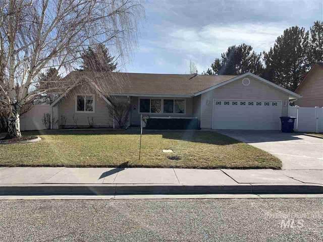 2328 Kingsgate Drive, Twin Falls, ID 83301 (MLS #98757777) :: Boise River Realty
