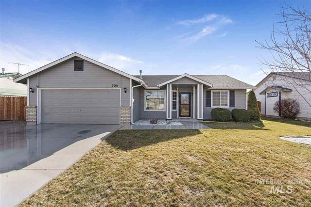 709 W Rams Hill St, Kuna, ID 83634 (MLS #98757779) :: Boise Valley Real Estate