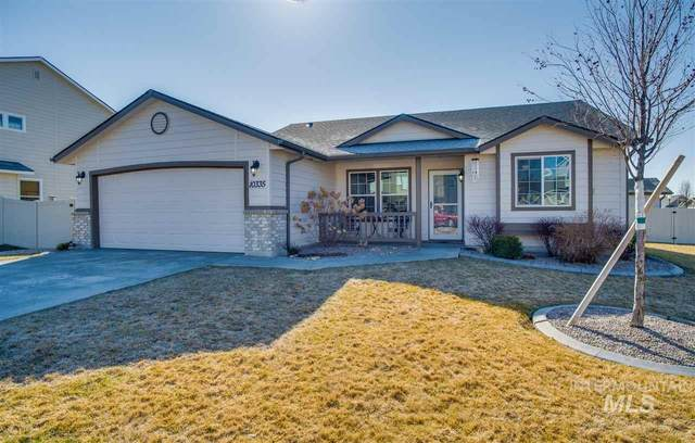 10335 W Wyatt Earp Dr, Star, ID 83669 (MLS #98757789) :: Michael Ryan Real Estate