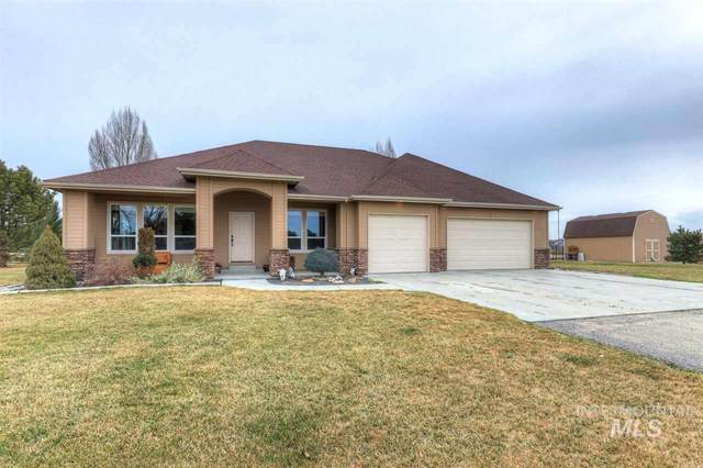 504 N Ballantyne Ln, Eagle, ID 83616 (MLS #98757791) :: Boise Valley Real Estate