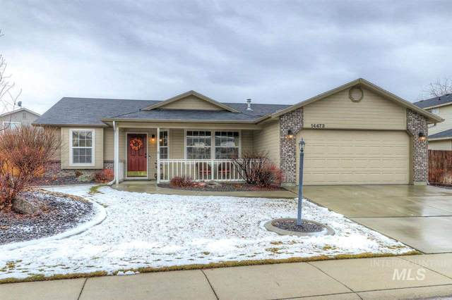 14473 W Sedona Drive, Boise, ID 83713 (MLS #98757794) :: Boise Valley Real Estate