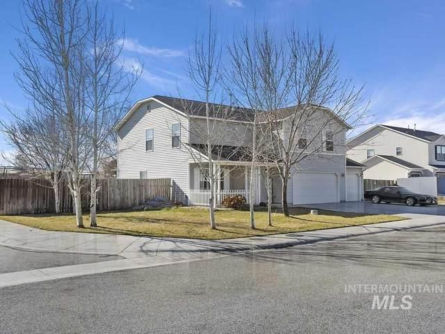 259 W Steph St., Kuna, ID 83634 (MLS #98757795) :: Boise Valley Real Estate