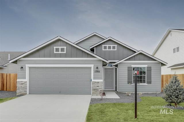 990 S Rangipo Ave, Kuna, ID 83634 (MLS #98757796) :: City of Trees Real Estate