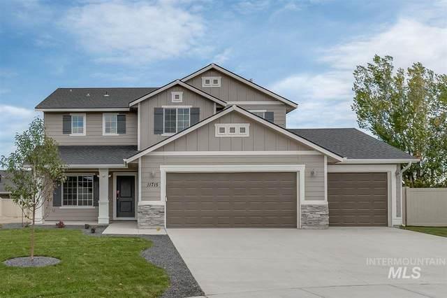 1310 Fawnsgrove Way, Caldwell, ID 83605 (MLS #98757806) :: Story Real Estate