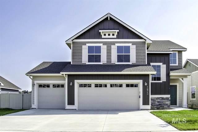 1306 Fawnsgrove Way, Nampa, ID 83605 (MLS #98757809) :: Jon Gosche Real Estate, LLC