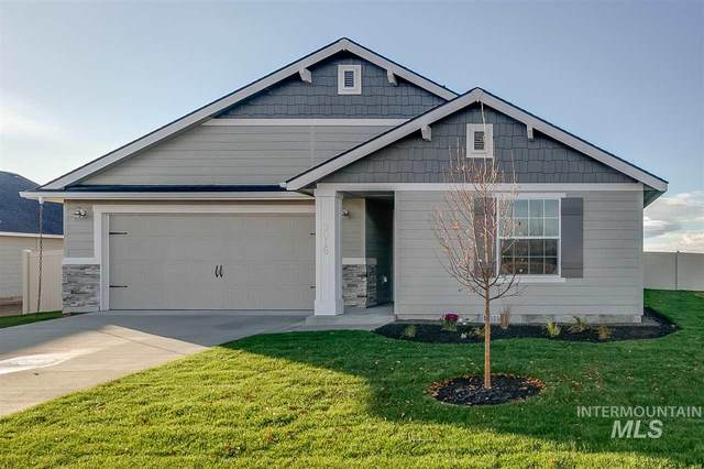 8290 E Copenhaver St., Nampa, ID 83687 (MLS #98757811) :: Own Boise Real Estate