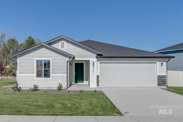 1015 E Ionia Dr., Meridian, ID 83642 (MLS #98757819) :: New View Team