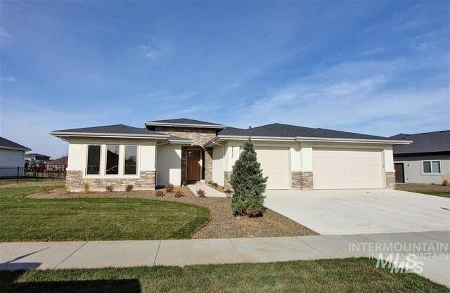 9452 W Twisted Vine Dr, Star, ID 83669 (MLS #98757821) :: Michael Ryan Real Estate