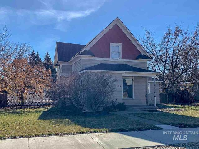 125 E Galloway, Weiser, ID 83672 (MLS #98757823) :: Epic Realty