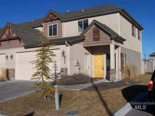 572 S Blue Pine Ln., Boise, ID 83709 (MLS #98757829) :: Michael Ryan Real Estate