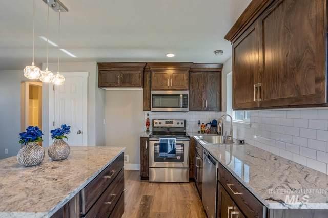 1134 S Garden Place, Boise, ID 83705 (MLS #98757832) :: Boise River Realty