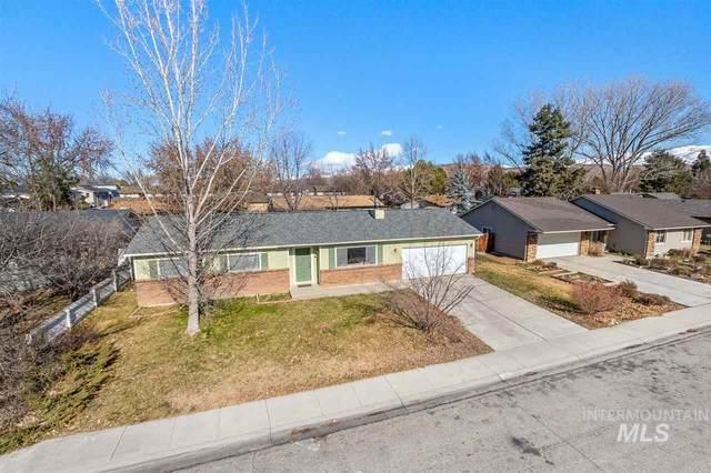 984 E Ironside Dr, Boise, ID 83706 (MLS #98757835) :: Own Boise Real Estate