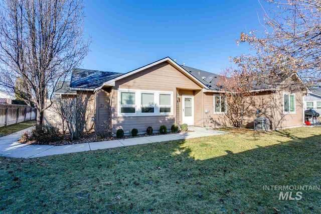 8855 W Candleston Ct, Boise, ID 83709 (MLS #98757838) :: Own Boise Real Estate