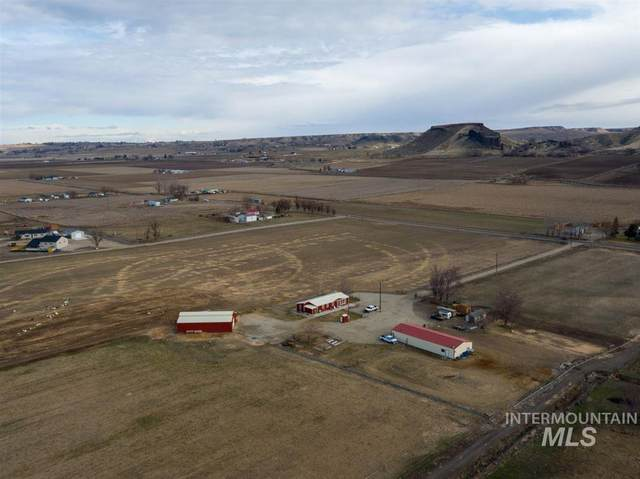 8305 Map Rock Road, Caldwell, ID 83607 (MLS #98757839) :: City of Trees Real Estate