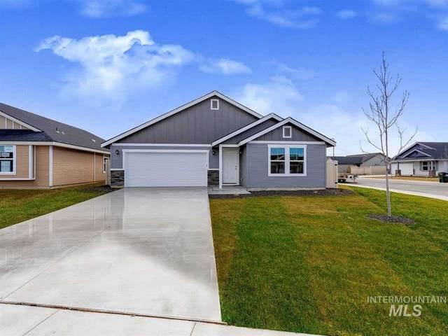 17907 Hensley Ridge Pl, Nampa, ID 83687 (MLS #98757841) :: Story Real Estate