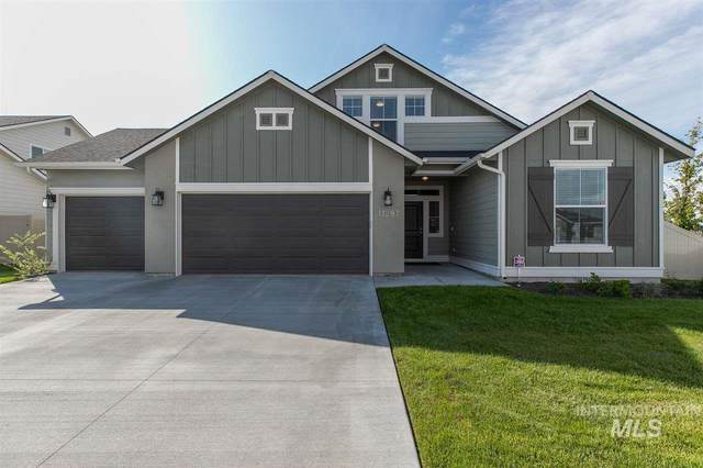 11297 W Quartet St., Nampa, ID 83651 (MLS #98757857) :: Boise River Realty