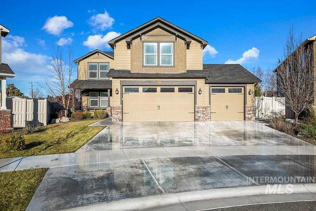 12200 W Oneida St., Boise, ID 83709 (MLS #98757858) :: Michael Ryan Real Estate