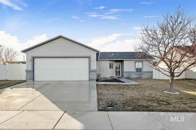 1109 Golden Pheasant Dr., Twin Falls, ID 83301 (MLS #98757862) :: Michael Ryan Real Estate