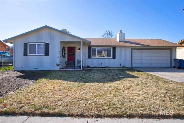 5661 N Millstone Dr, Garden City, ID 83714 (MLS #98757866) :: Michael Ryan Real Estate