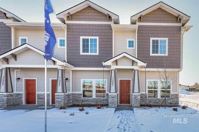 11235 Gabrielle, Boise, ID 83713 (MLS #98757868) :: Michael Ryan Real Estate