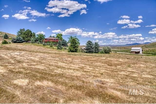 5278 N Gooder John Ln, Eagle, ID 83616 (MLS #98757869) :: Michael Ryan Real Estate