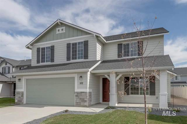 12657 Ironstone Dr., Nampa, ID 83651 (MLS #98757870) :: Beasley Realty