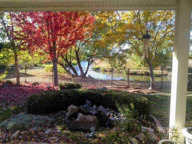 701 Ramey Creek Ave, Star, ID 83669 (MLS #98757874) :: City of Trees Real Estate