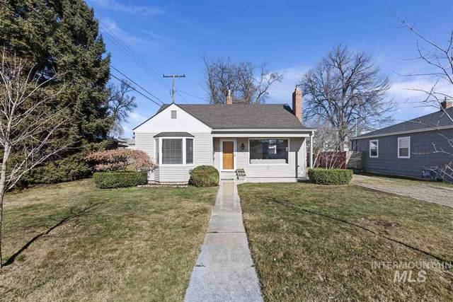 422 W Howe St, Boise, ID 83706 (MLS #98757876) :: Own Boise Real Estate