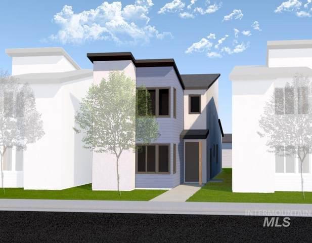 2132 Longmont Ave, Boise, ID 83706 (MLS #98757877) :: Own Boise Real Estate