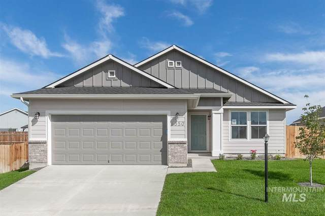 13197 S Moose River Ave., Nampa, ID 83686 (MLS #98757883) :: Own Boise Real Estate