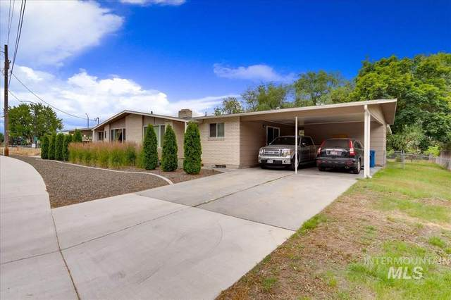 3643 Hill Road, Boise, ID 83703 (MLS #98757887) :: Full Sail Real Estate
