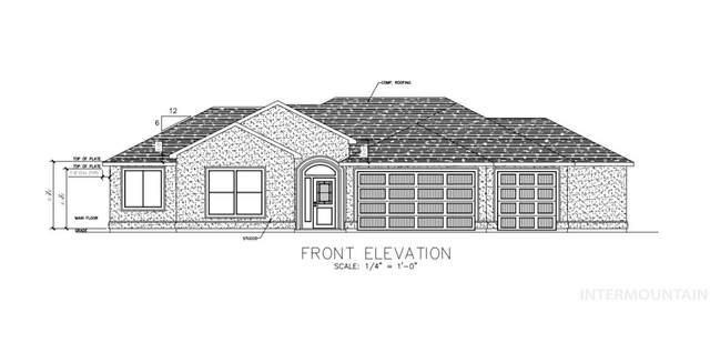 1961 Scotch Pine, Middleton, ID 83644 (MLS #98757888) :: Juniper Realty Group