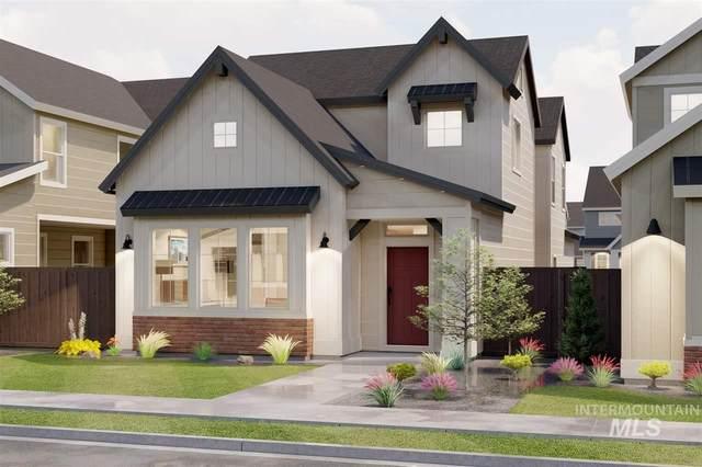 10144 Davies St., Nampa, ID 83687 (MLS #98757890) :: Jon Gosche Real Estate, LLC