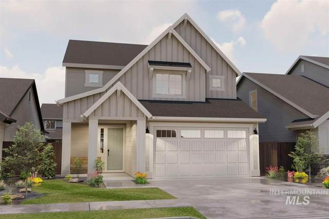 10050 Irongate Dr., Nampa, ID 83687 (MLS #98757891) :: New View Team
