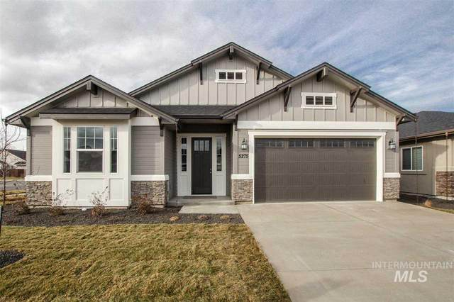 2599 N Bird Street, Boise, ID 83704 (MLS #98757892) :: Full Sail Real Estate