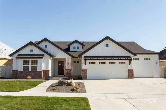2259 N. Black Forest Ave, Eagle, ID 83616 (MLS #98757898) :: Boise River Realty