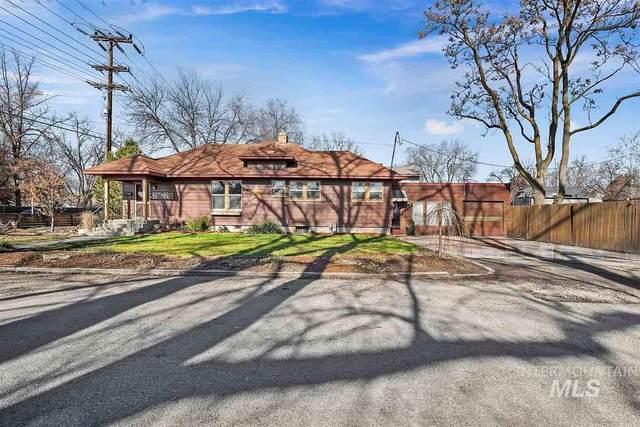 2620 W Stewart Ave., Boise, ID 83702 (MLS #98757909) :: Boise River Realty