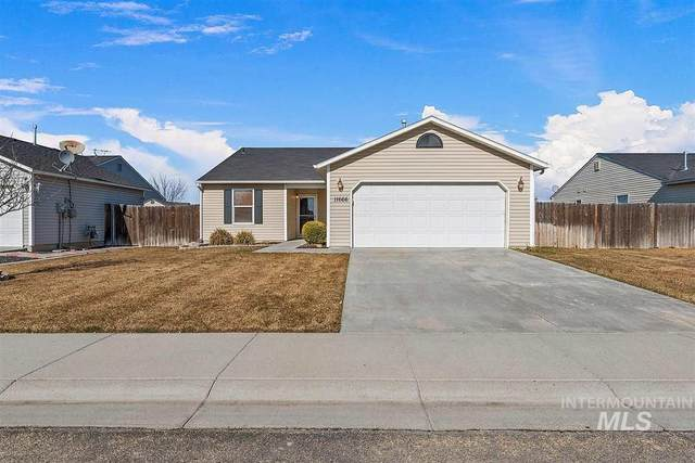 11666 Cabin Creek, Caldwell, ID 83605 (MLS #98757910) :: Minegar Gamble Premier Real Estate Services
