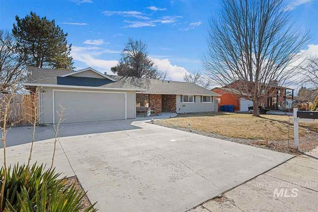 7365 W Snohomish St, Boise, ID 83709 (MLS #98757916) :: Own Boise Real Estate