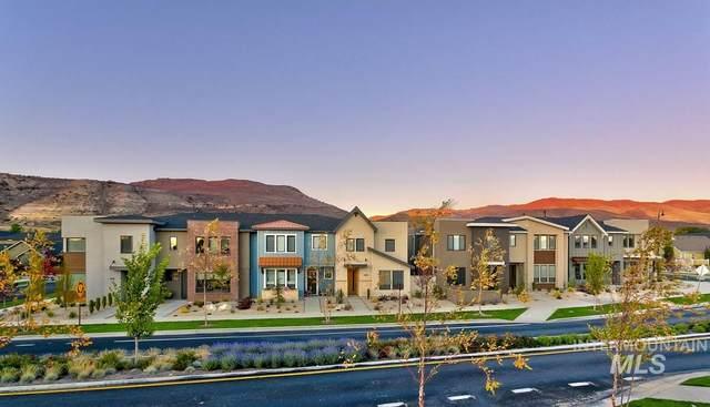 4503 E Parkcenter Blvd., Boise, ID 83716 (MLS #98757922) :: Boise River Realty