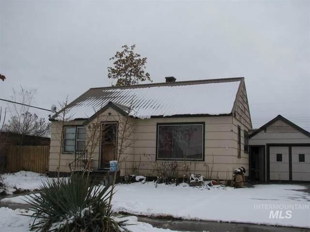 407 Reece, Nyssa, OR 97913 (MLS #98757926) :: Boise River Realty