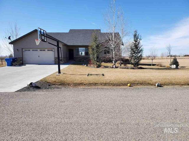 45 S 170 W, Jerome, ID 83338 (MLS #98757932) :: Boise River Realty
