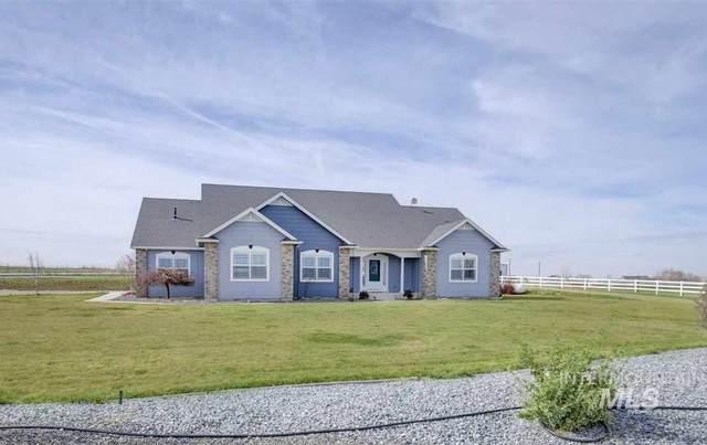 9075 S Greenhurst, Kuna, ID 83634 (MLS #98757942) :: Jon Gosche Real Estate, LLC