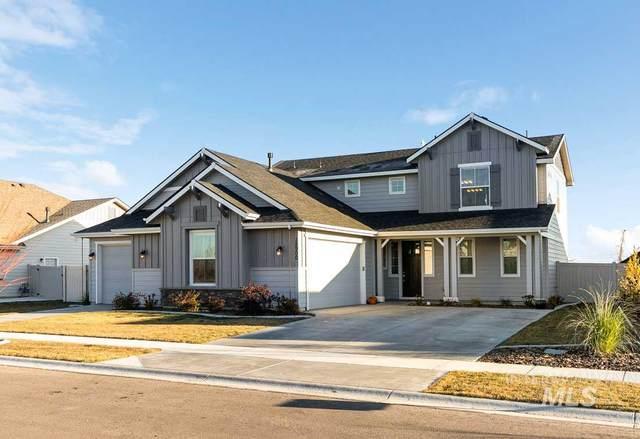 12900 N Salorgne, Nampa, ID 83686 (MLS #98757956) :: Own Boise Real Estate