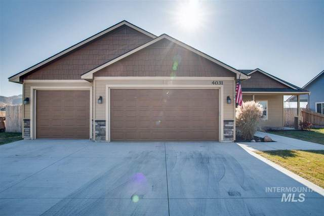 3028 Gala Trail, Emmett, ID 83617 (MLS #98757966) :: Own Boise Real Estate