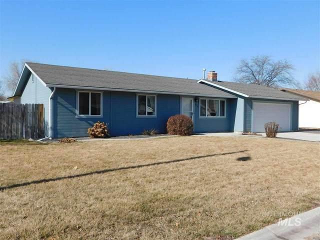 57 N Borah St, Nampa, ID 83651 (MLS #98757968) :: Boise River Realty